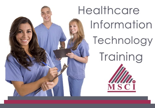 Health Info Technology Traningin image
