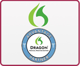 Dragon Medical Practice Image